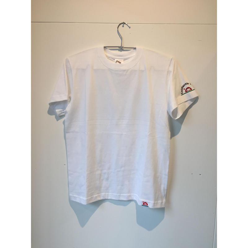 CaliforniaWaveショートスリーブTシャツ