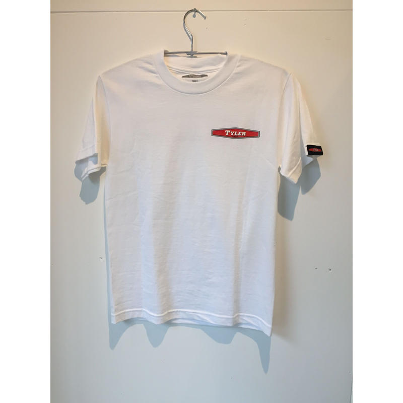 TYLER ショートスリーブTシャツ