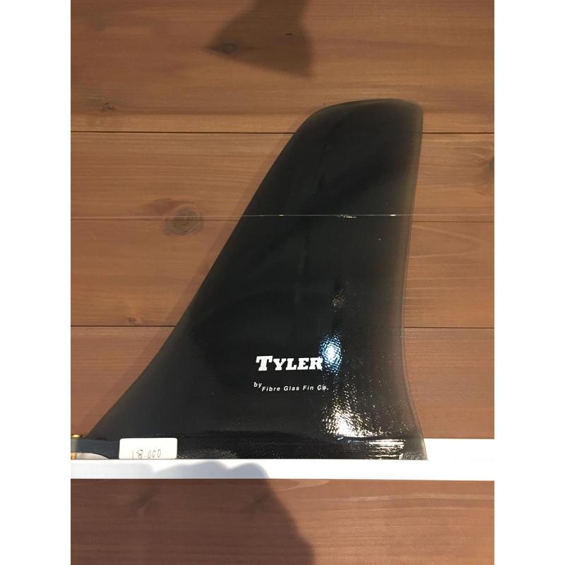 TYLER surfboard  FIN