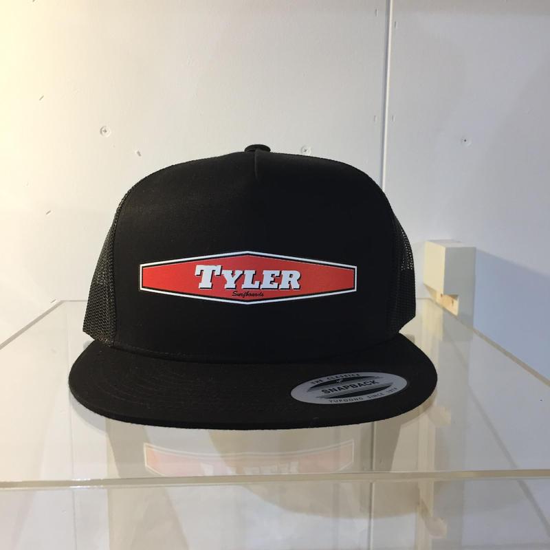 TYLER cap