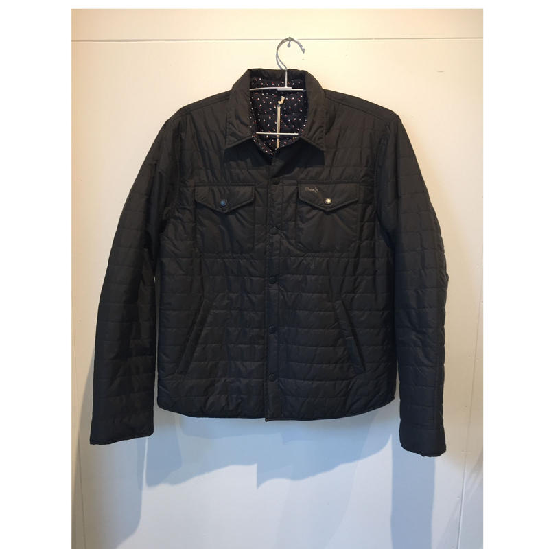 pepejeans  willy  中綿入 リバーシブルジャケット
