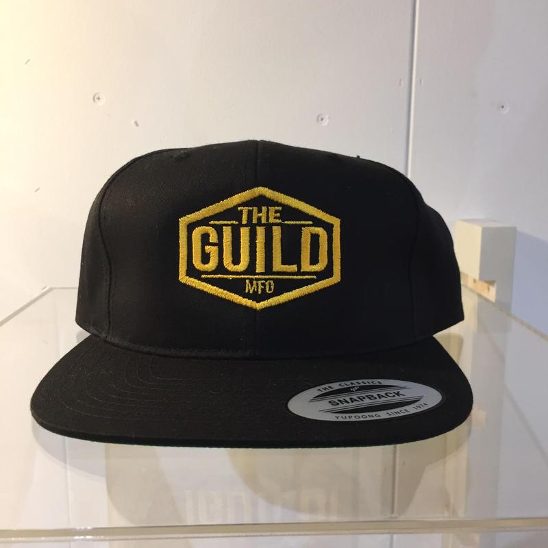 THE GUILD  cap
