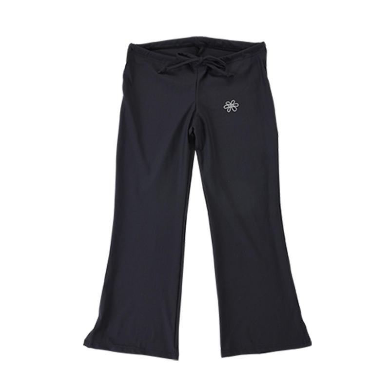 2212 SOLID RASH GUARD PANTS(7分丈)