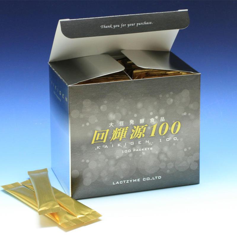 回輝源100 (1.5g x 100包入)