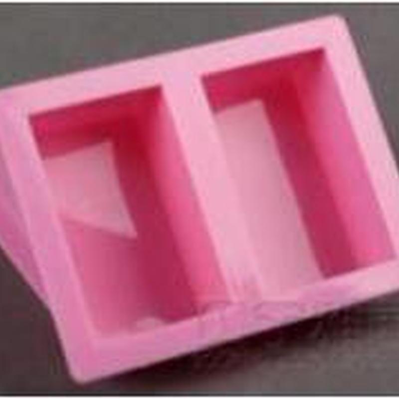 シートモールド 長方形×2