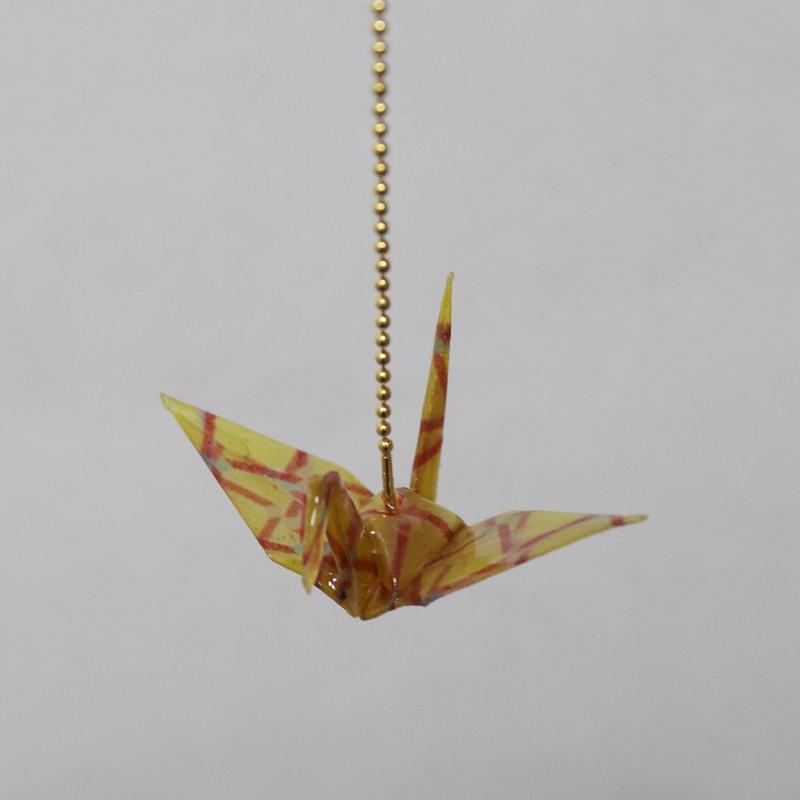 ori-crane (V-tonbo/C29)    ORIZURU-折鶴-