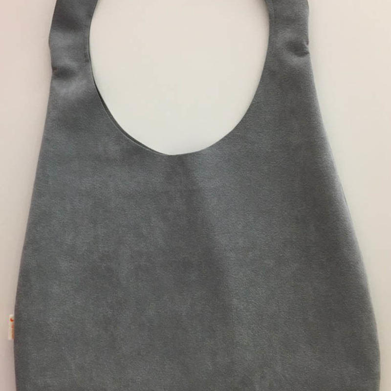 ringan bag 丸 (gray)