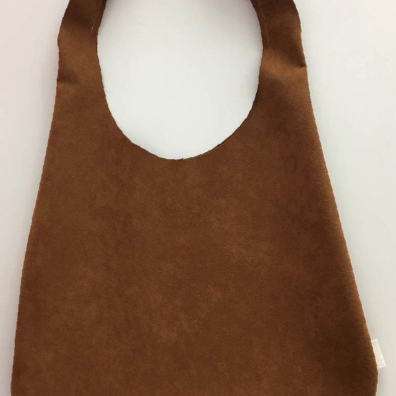 ringan bag 丸 (brown)