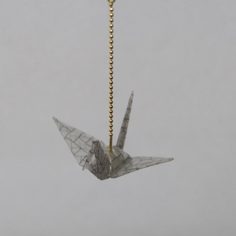 ori-crane (V-ami/C31)    ORIZURU-折鶴-