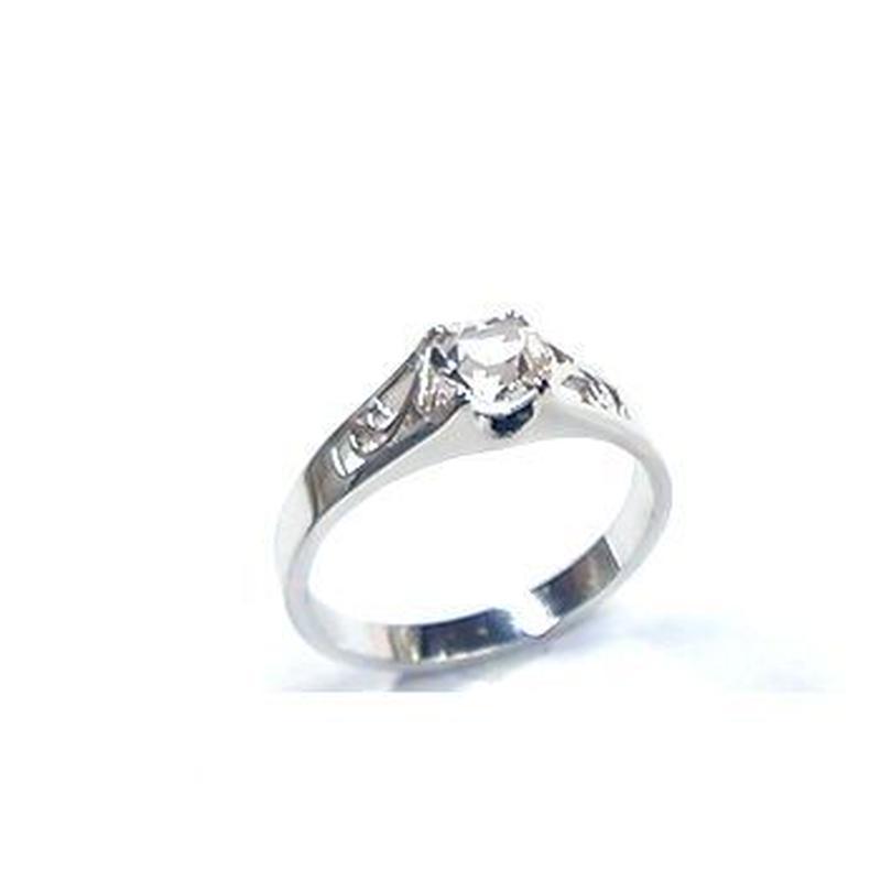 指輪 SILVER925 スワロフスキークリスタル アールヌーボー調リング sg◆SR-103