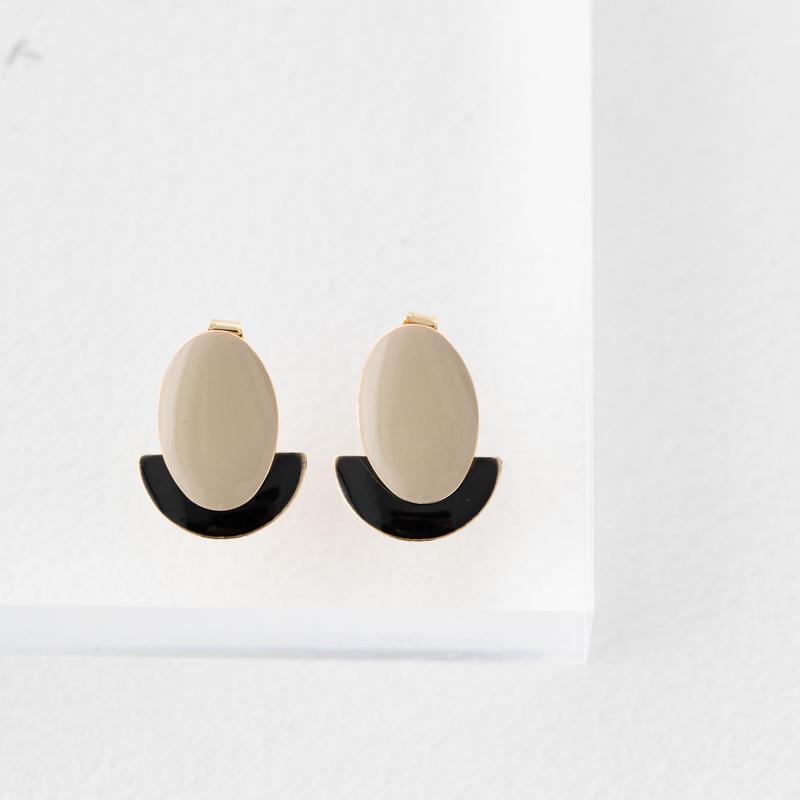 twins pierce(beige)
