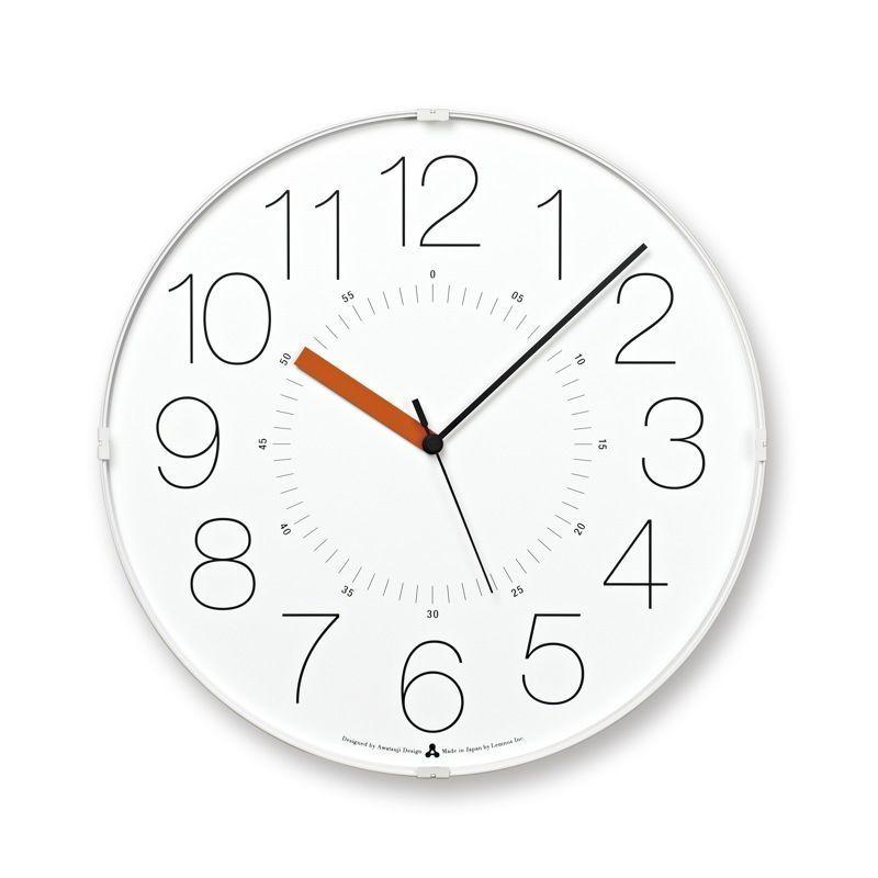 CARA 電波時計