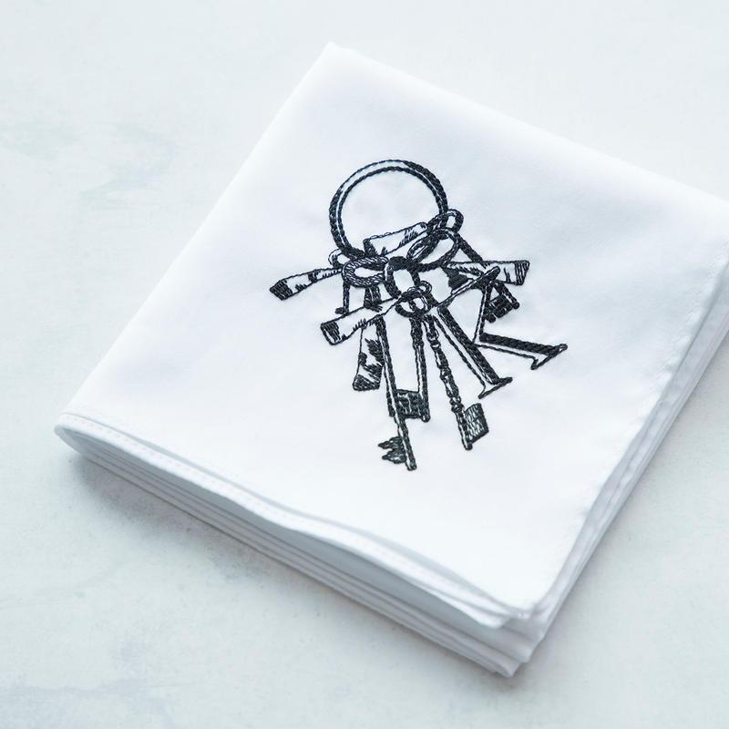K - Key chain