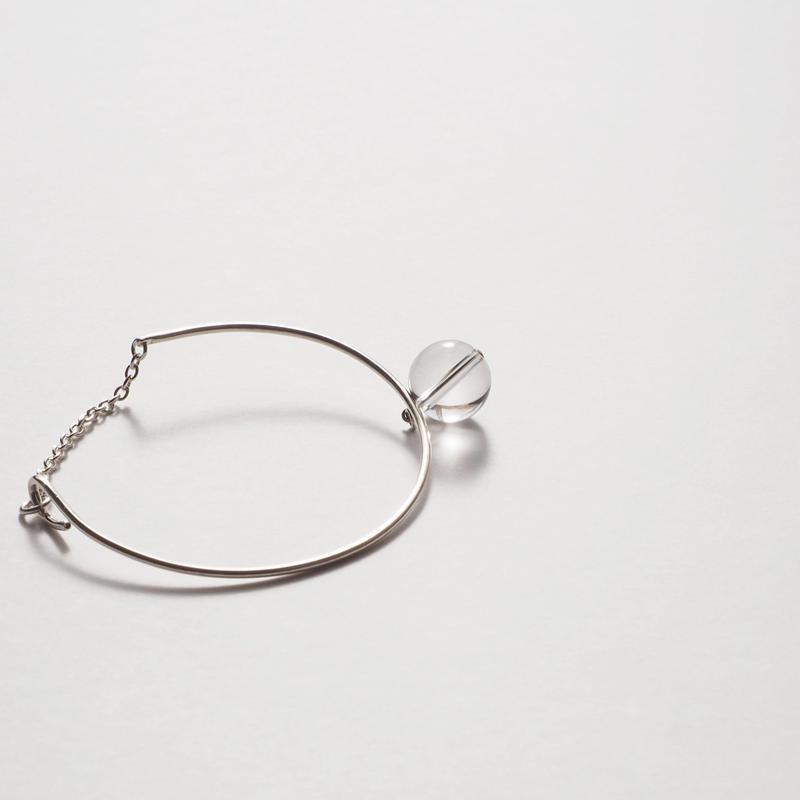 bracelet 有限と無限の間