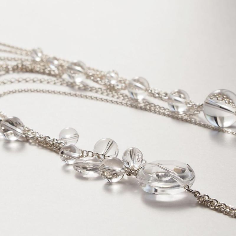 necklace 運命