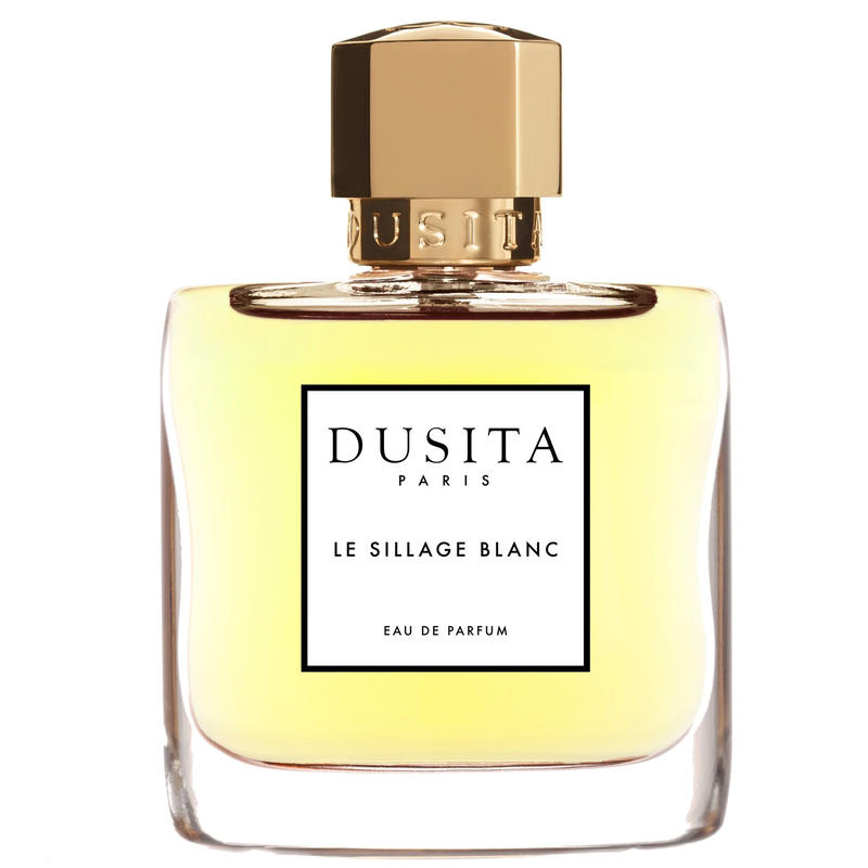 DUSITA ドゥシタ LE SILLAGE BLANC 1ml
