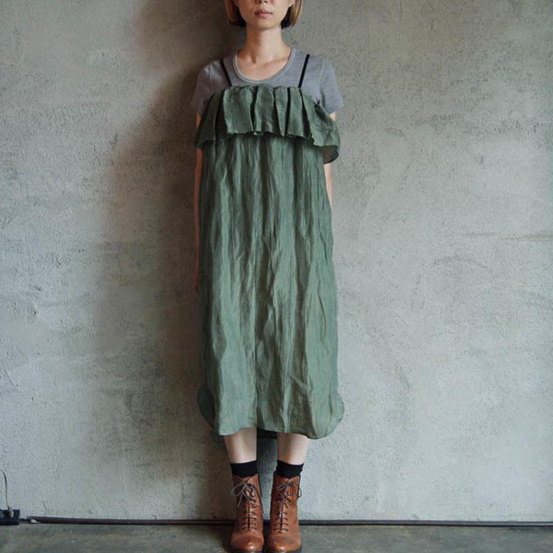 Tabrik camisole dress