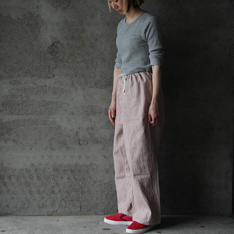 "bulgaria pajamas pants ""dead stock"" D"