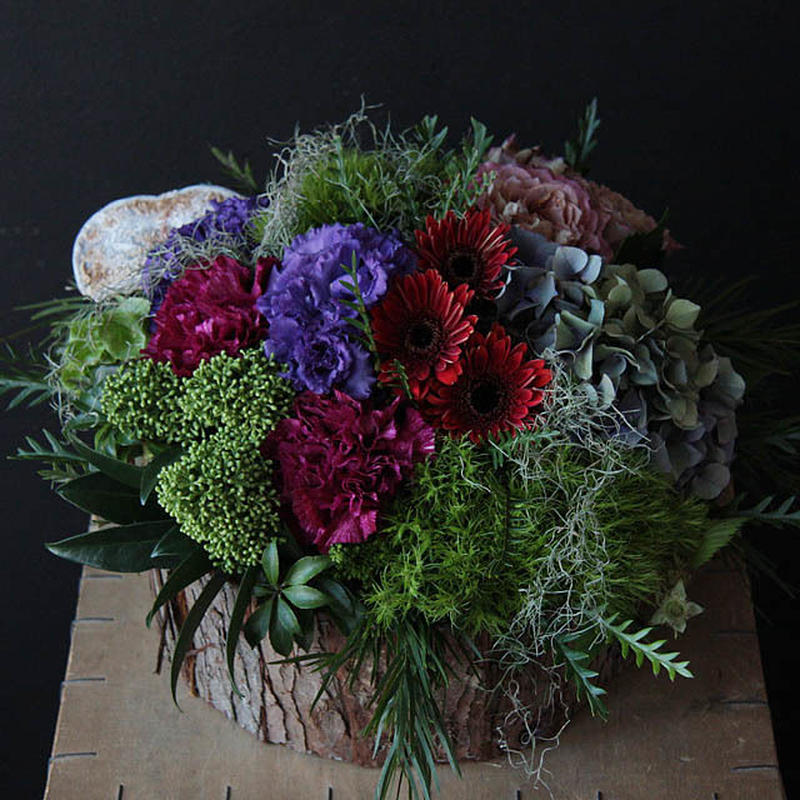 Mother'sDay 2019 flower arrangement(L)
