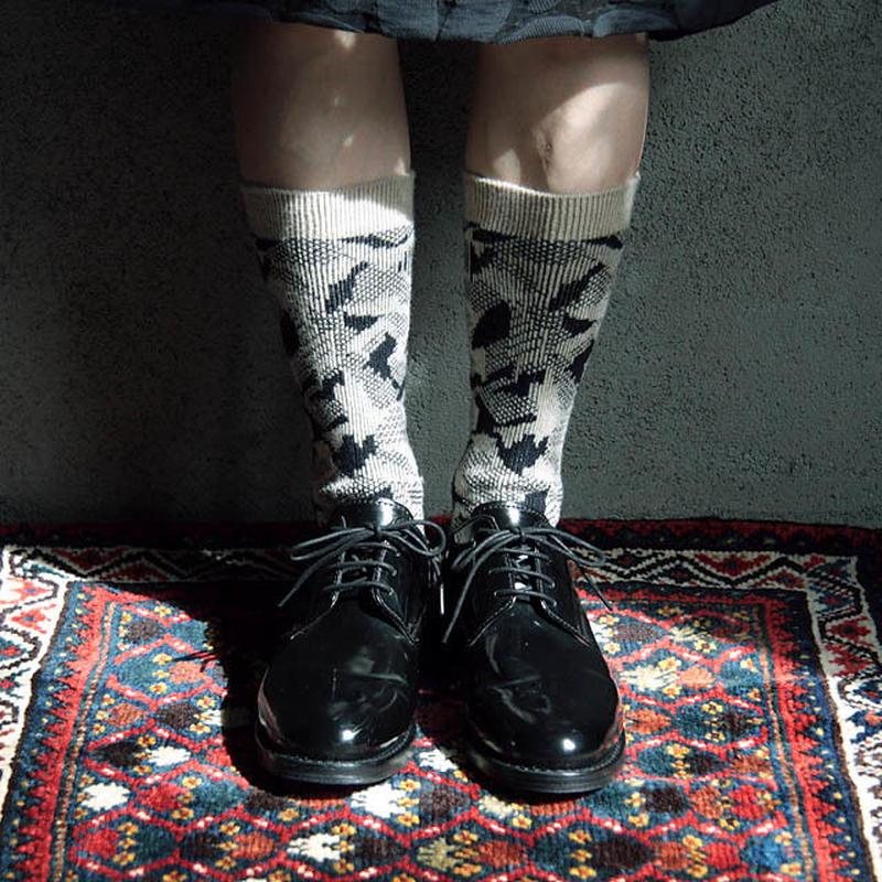 MARCOMONDE socks mountain