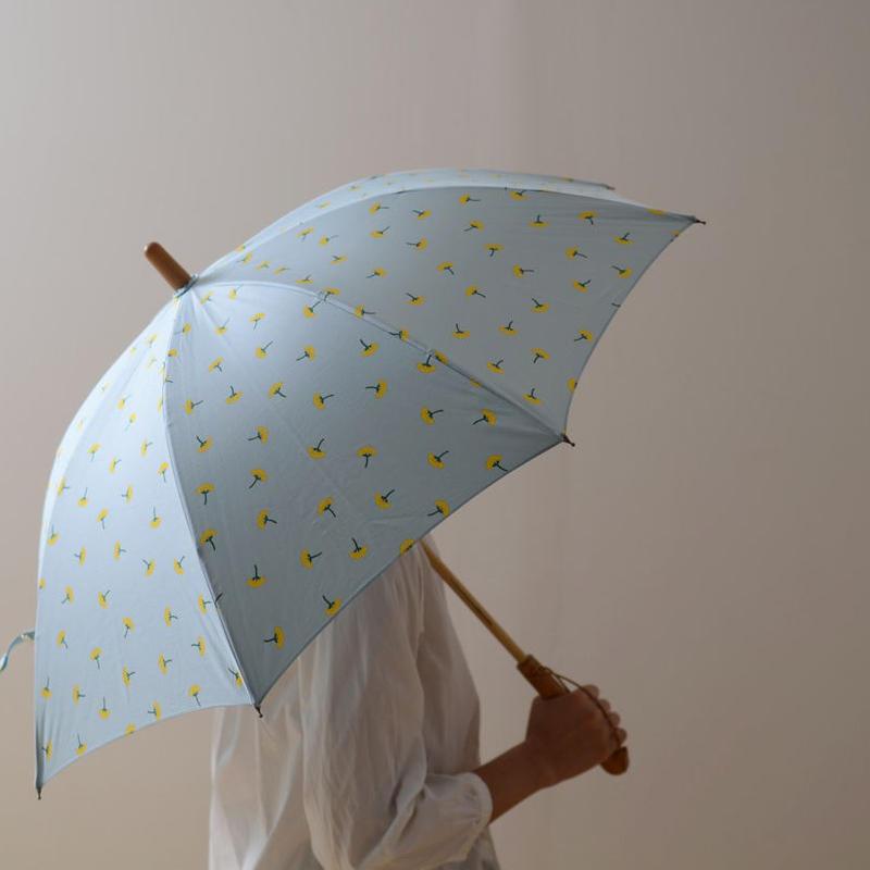 晴雨兼用傘 OMINAESHI