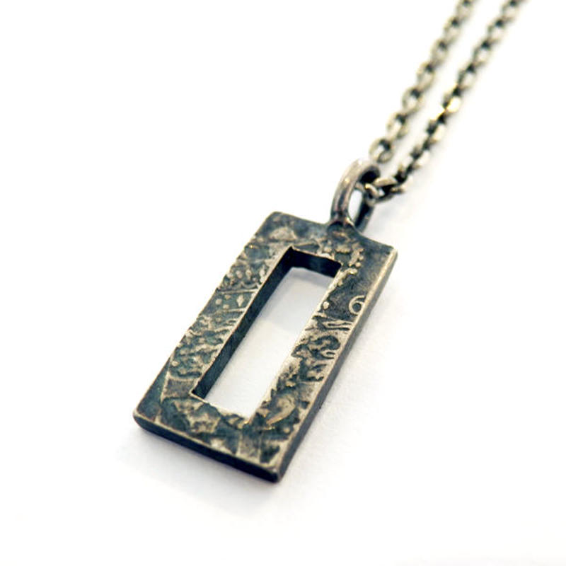 THEFT - square coin top