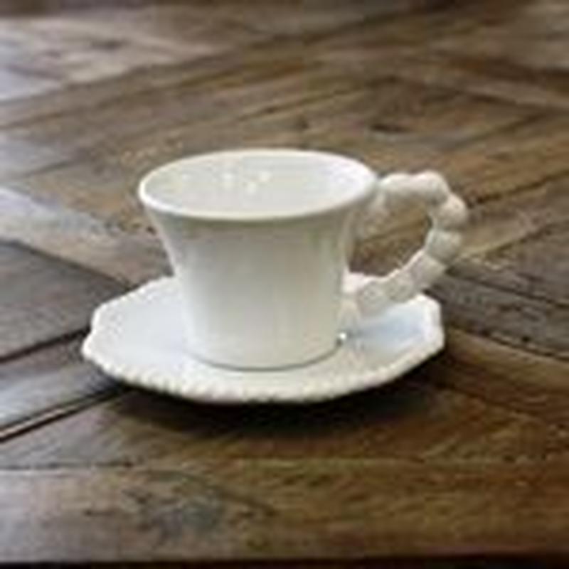 テーブルウェア 【パメラシリーズ】 デミタスカップ