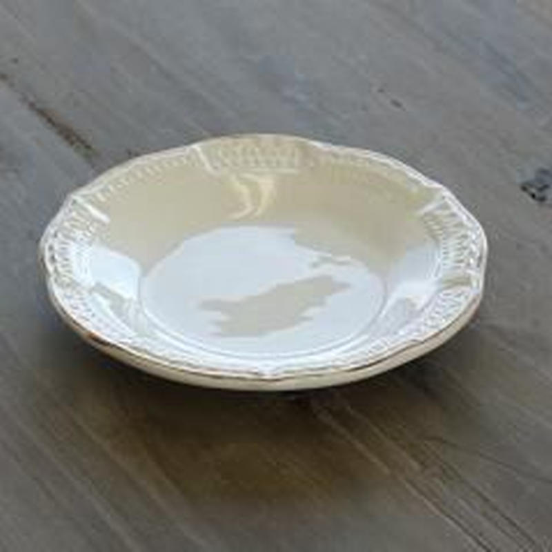 テーブルウェア ≪サラシリーズ≫ プチプレート