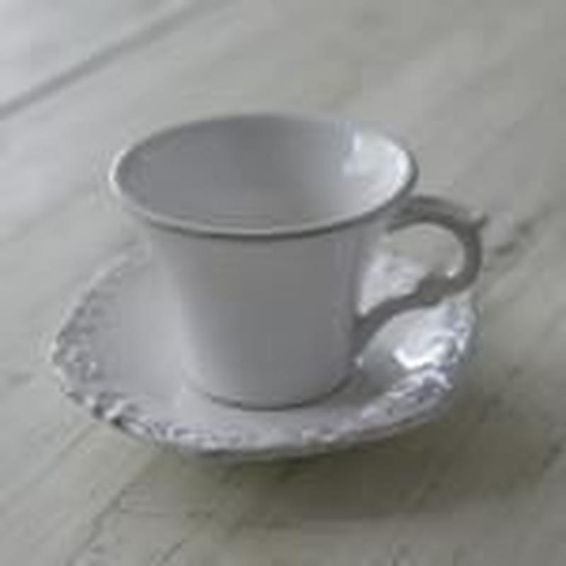 テーブルウェア 〈マノンシリーズ〉 カップ&ソーサー