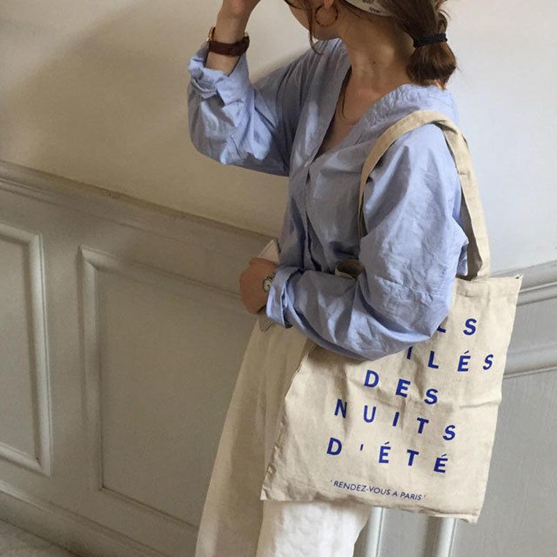 bag2-02276 送料無料! CIELS ETOILES DES NUITS DETE Tote Bag トートバッグ エコバッグ