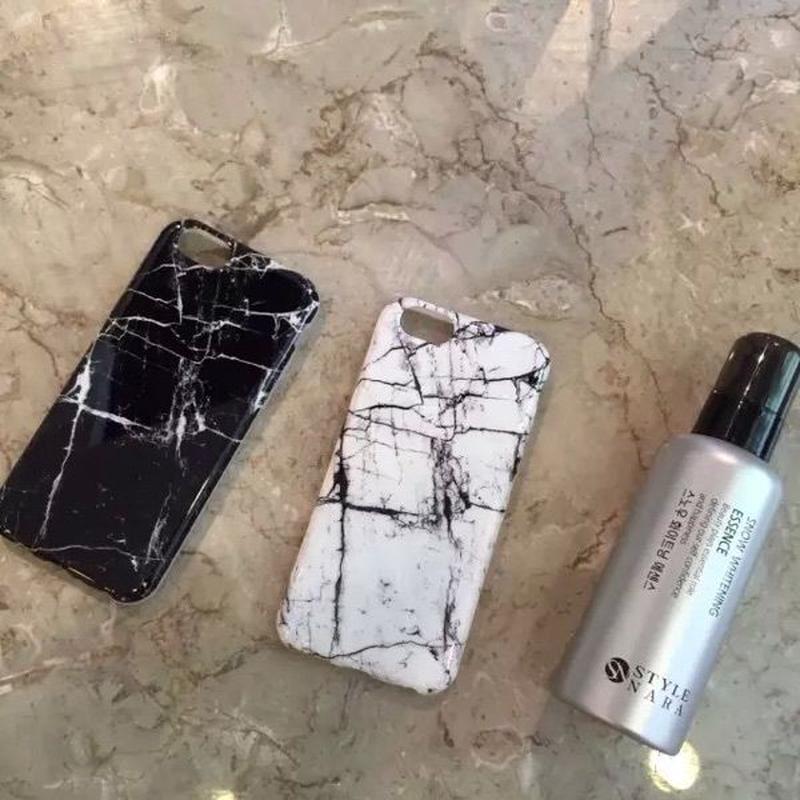 ot-02601  大理石 マーブル柄  天然石  iPhoneケース