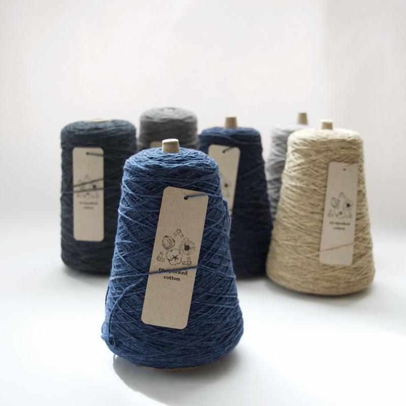 saredo /されど  2/4.7 re-specked cotton(リ・スペクトコットン/スペック染め)