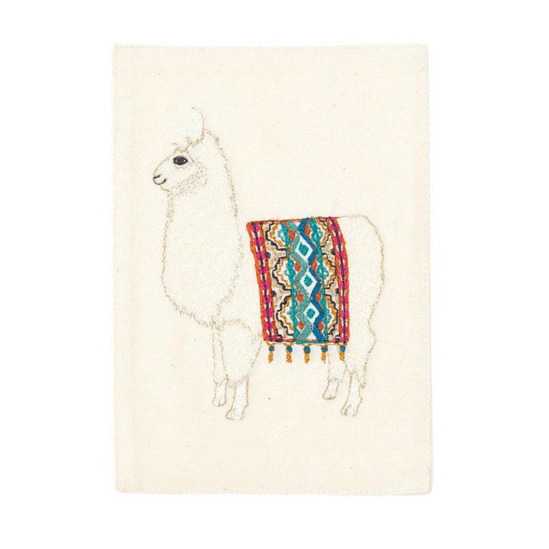 Coral & Tusk/コーラル・アンド・タスク「 Alpaca」グリーティングカード
