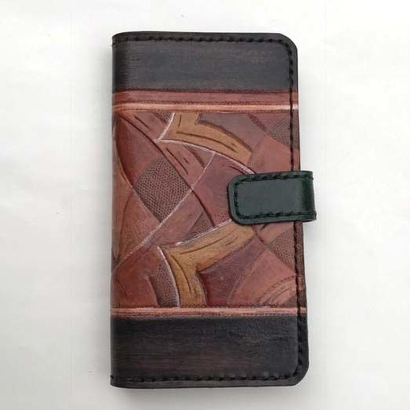 170605 スマホケース手帳型(iPhone7)