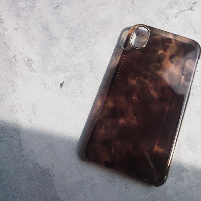 iPhone XR case bekkou