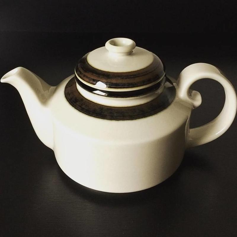 "Tea Pot ""Kaira""for Arabia"