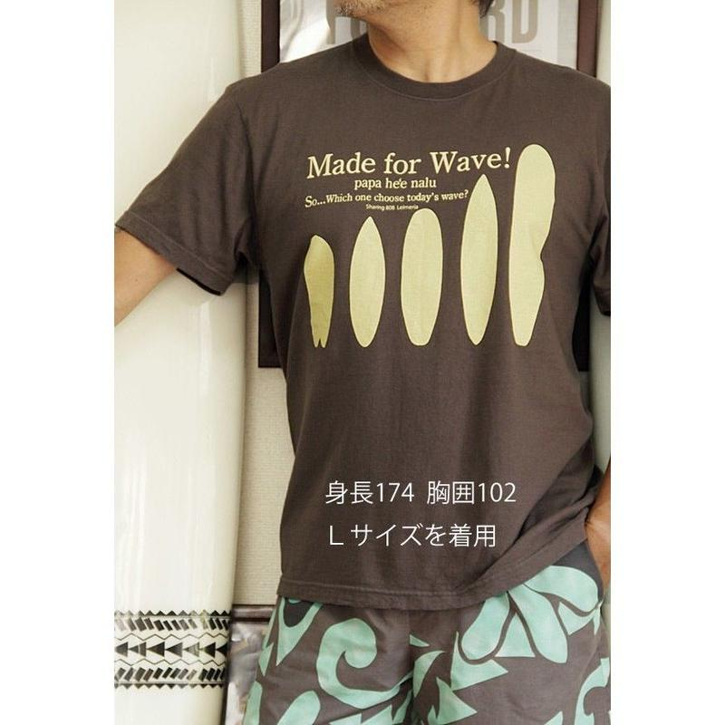 Original Tシャツ Made for Wave Leimeria HNLS02625-55010