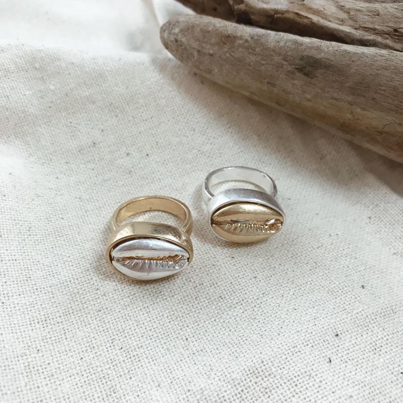 r-1 shell ring