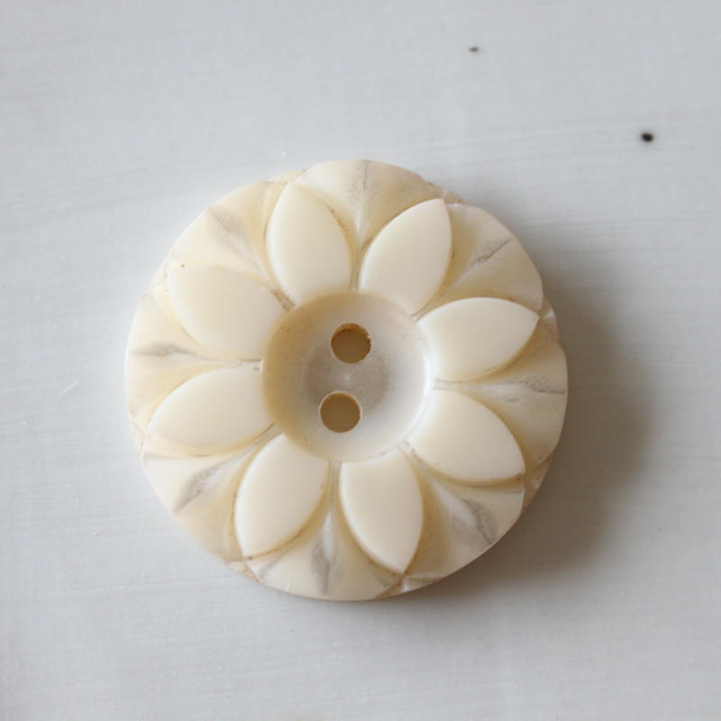 【ボタン】france vintage deadstock フランスボタン