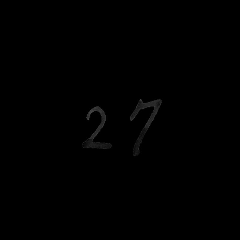 2019/01/27 Sun