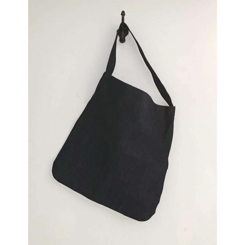 DENIM TOTE [MEDIUM]