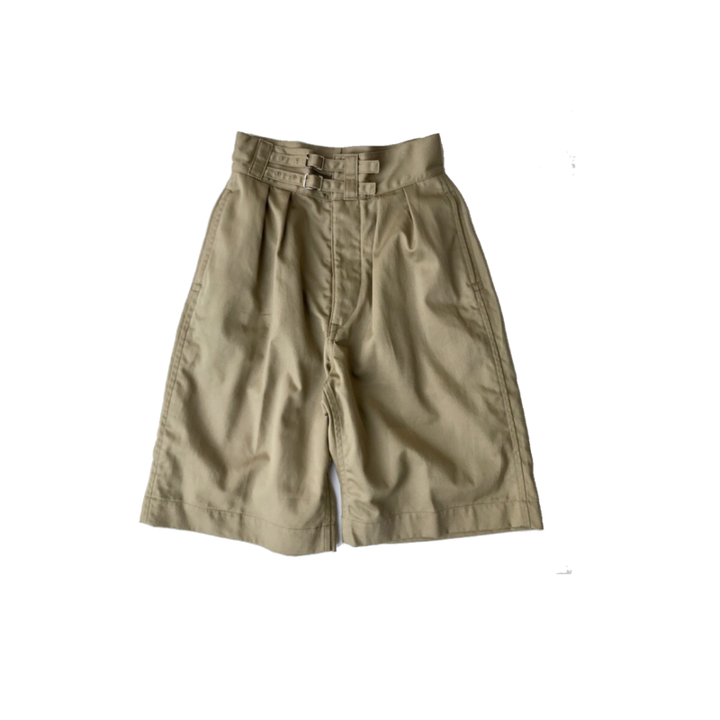GURKHA SHORT TROUSERS