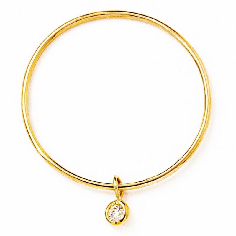 diamond ring【ダイヤモンドリング】