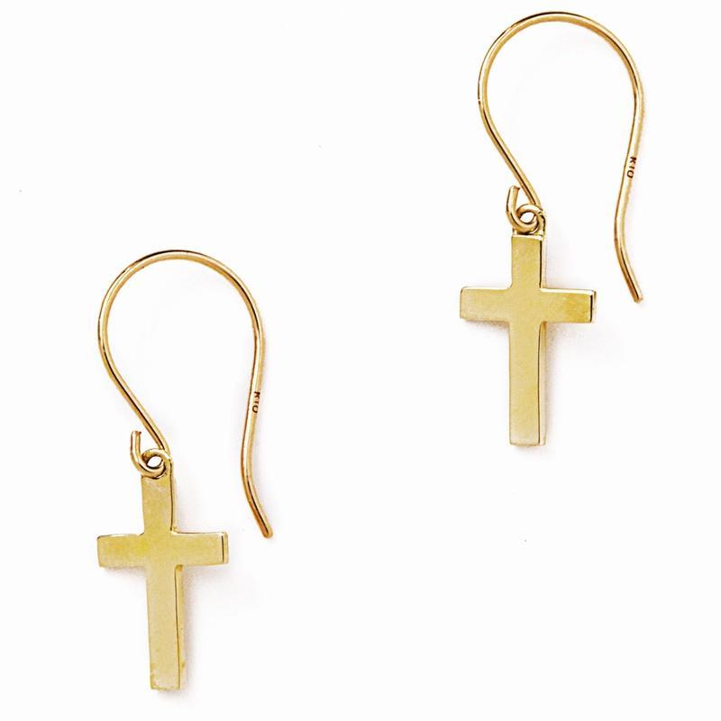 cross  pierce【クロスピアス】