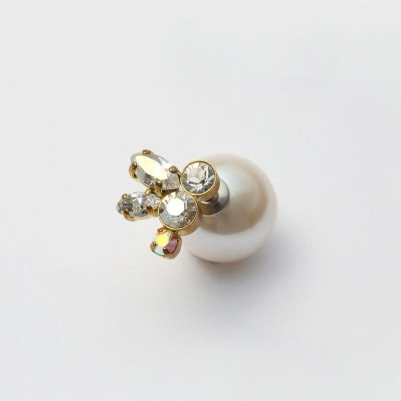 bijoux pierce (crystal)