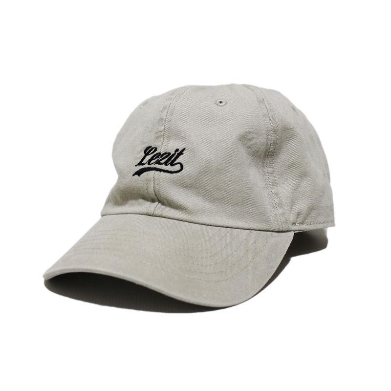 Cursive Cap [Putty]