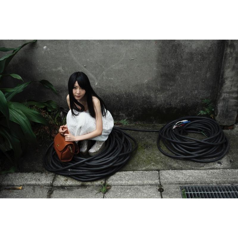 笠井爾示写真集「七菜乃と湖」