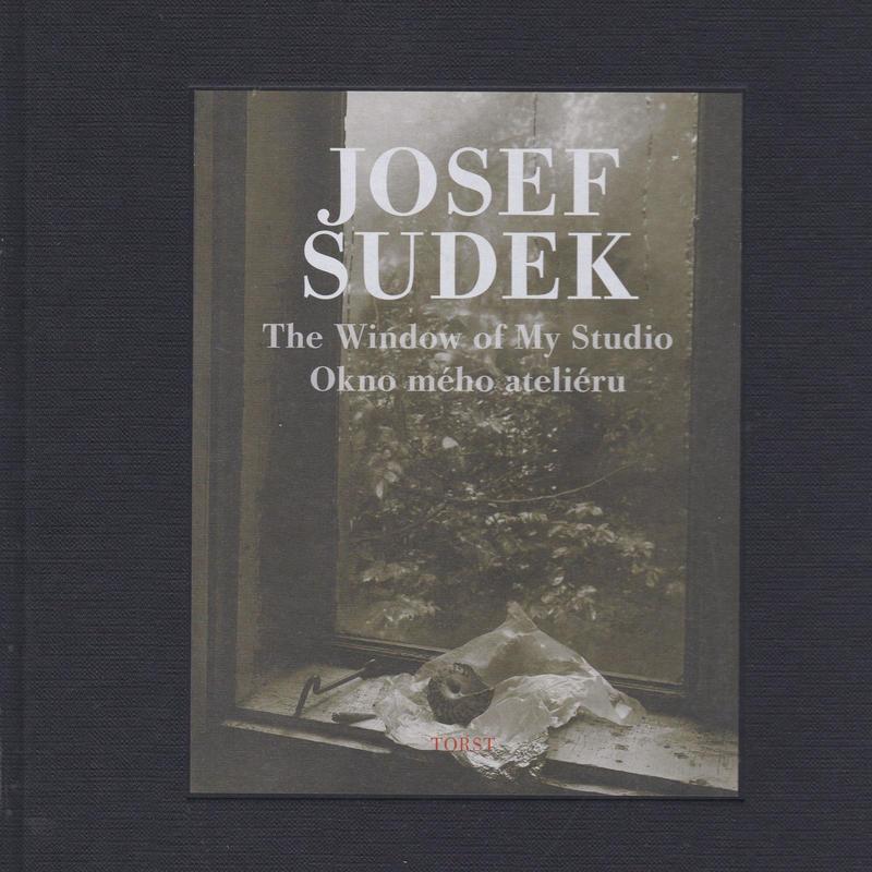 The Window of My Studio / JOSEF SUDEK