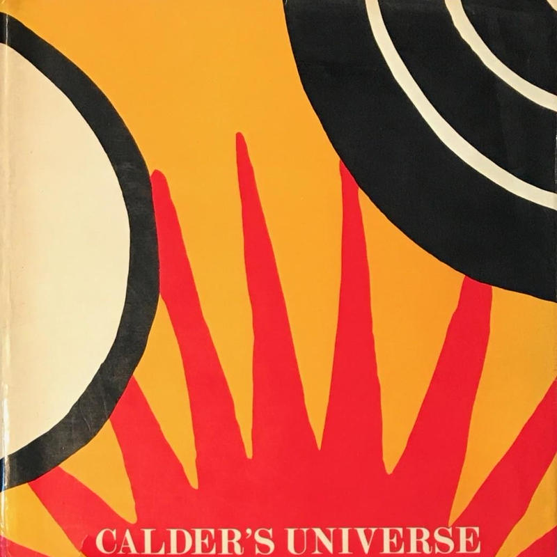 CALDER'S UNIVERS