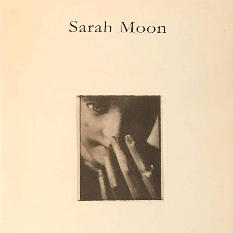 Sarah Moon 展 図録
